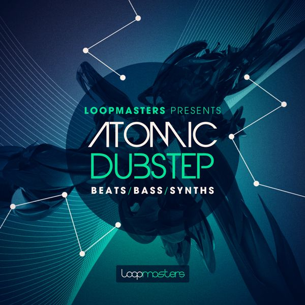 Loopmasters Atomic Dubstep MULTiFORMAT-MAGNETRiXX