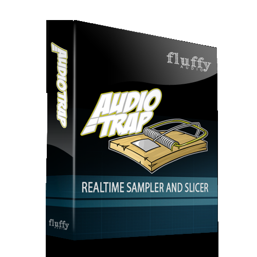 Fluffy Audio Audio Trap v1.01-MAGNETRiXX