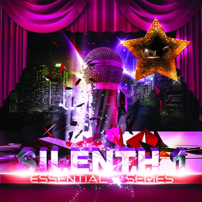 Essential Audio Media Sylenth1 Essential Series Vol.2 FXB-MAGNETRiXX
