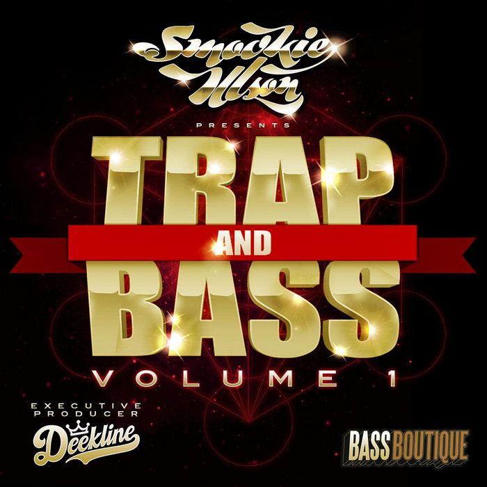 Bass Boutique Trap and Bass Volume 1 MULTiFORMAT