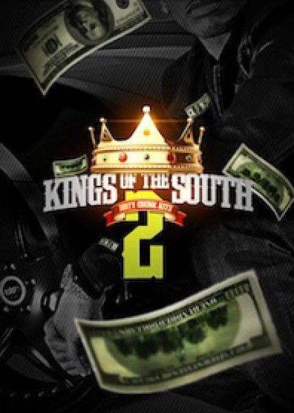 Big Fish Audio Kings of the South Vol.2 Dirty Crunk Kits MULTiFORMAT-MAGNETRiXX