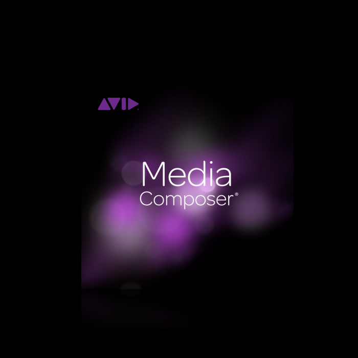Avid Media Composer 8.4.4 Multilingual