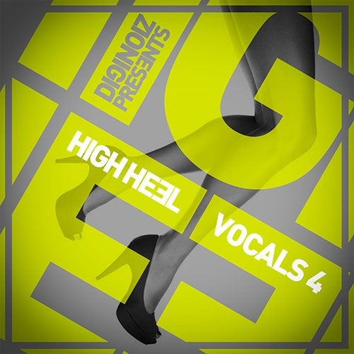 Diginoiz High Heel Vocals 4 MULTiFORMAT SCD DVDR-SONiTUS