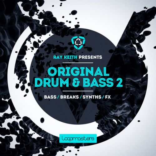 Loopmasters Ray Keith Presents Original Drum and Bass Vol.2 MULTiFORMAT-MAGNETRiXX