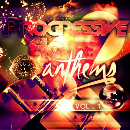 Essential Audio Media Progressive House Anthems Vol.1 WAV-MAGNETRiXX