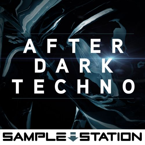 Sample Station After Dark Techno WAV-MAGNETRiXX