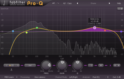 FabFilter Plugins Pack 2013.06.22 by R2R
