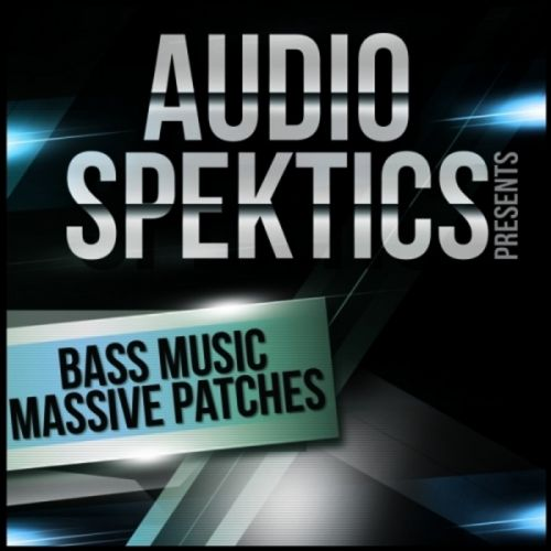 Audio Spektics Bass Music Massive Patches KSD-MAGNETRiXX