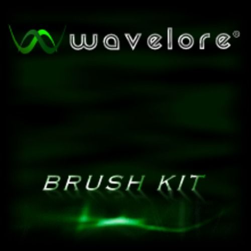 Wavelore Brush Kit v1.0 KONTAKT-VON.G
