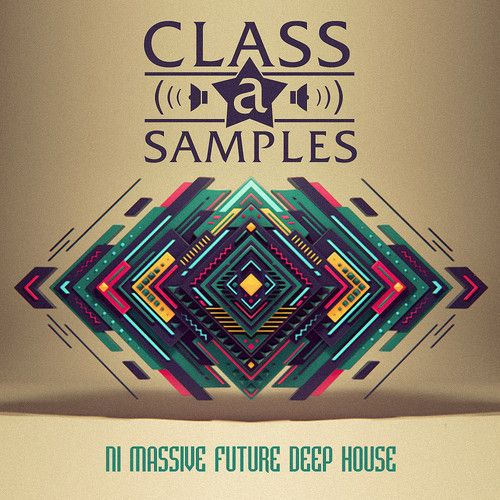 Class A Samples NI Massive Future Deep House Ni Nassive