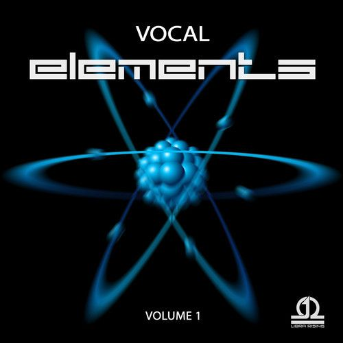 Libra Rising Vocal Elements Vol.1 AiFF-MAGNETRiXX