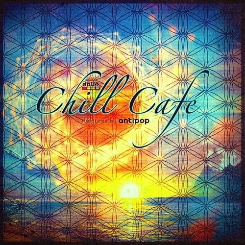 Dboxsamples Chill Cafe MULTiFORMAT DVDR-DYNAMiCS