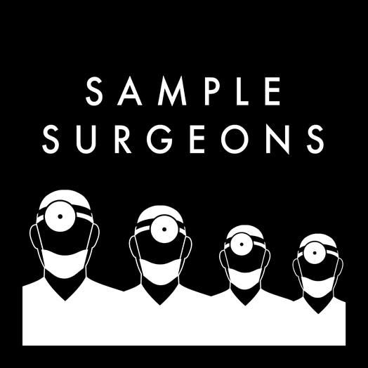 Sample Surgeons Deep Tech Pharmacy WAV-MAGNETRiXX