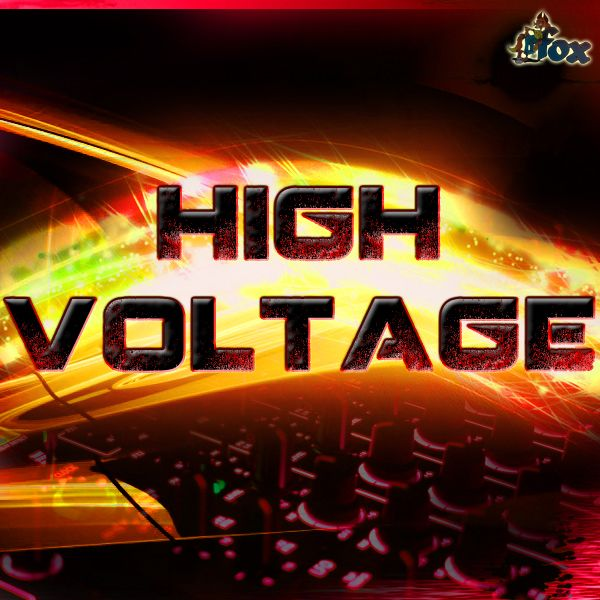 Fox Samples HIGH VOLTAGE WAV MiDi-MAGNETRiXX