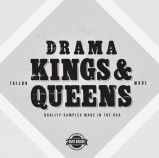 Crate Diggers Drama Kings and Queens WAV-MAGNETRiXX