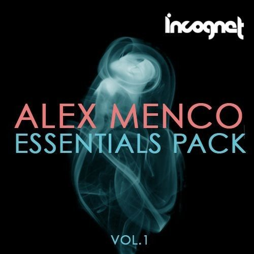 Incognet Alex Menco Essentials Pack Vol.1 WAV MiDi-MAGNETRiXX