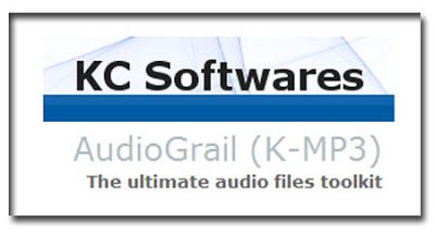 KC Softwares AudioGrail v7.3.1.191 Multilanguage-LAXiTY
