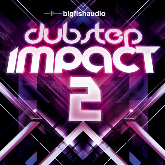 Big Fish Audio Dubstep Impact 2 KONTAKT SCD-SONiTUS