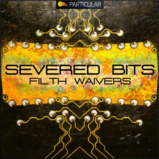 Particular Severed Bits Filth Waivers WAV-MAGNETRiXX