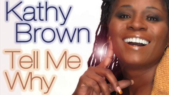 Kathy Brown Acapellas
