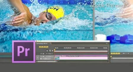 creativeLIVE Adobe Premiere With Larry Jordan TUTORiAL-MAGNETRiXX