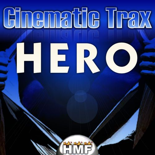 Hot Music Factory Cinematic Trax Hero WAV MiDi REASON-MAGNETRiXX
