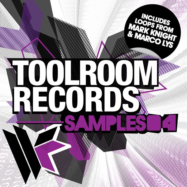 Toolroom Records Samples 04 WAV-MAGNETRiXX