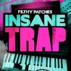 Filthy Patches Insane Trap Massive Patches for NI Massive-MAGNETRiXX