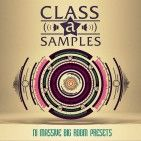 Class A Samples NI Massive Big Room Presets for NI Massive-MAGNETRiXX