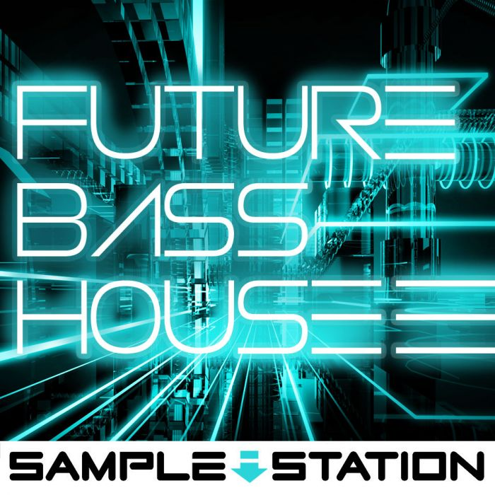 Sample Station Future Bass House ACID WAV-MAGNETRiXX
