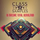 Class A Samples NI Massive Total Demolition WAV NI Massive Presets-MAGNETRiXX