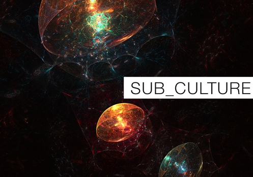 Samplephonics Sub Culture Underground Bass Music MULTiFORMAT-MAGNETRiXX