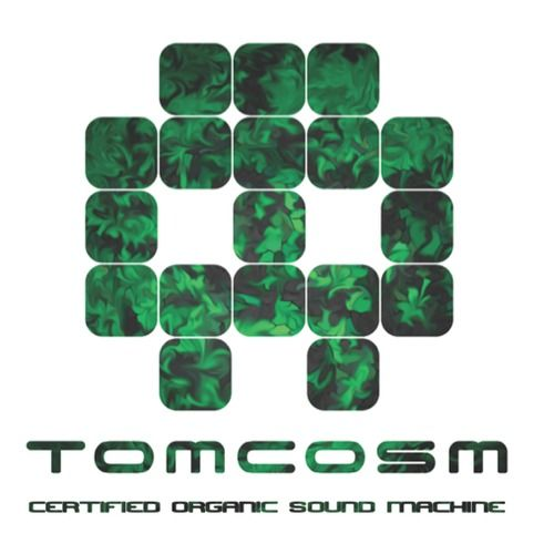 Tom Cosm - Psychedelic Trance Project for Ableton