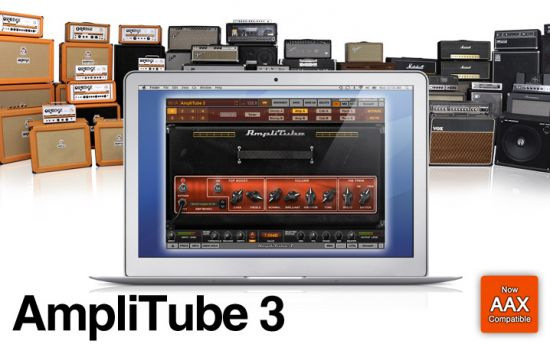 IK Multimedia AmpliTube 3 v3.11 UNLOCKED-R2R