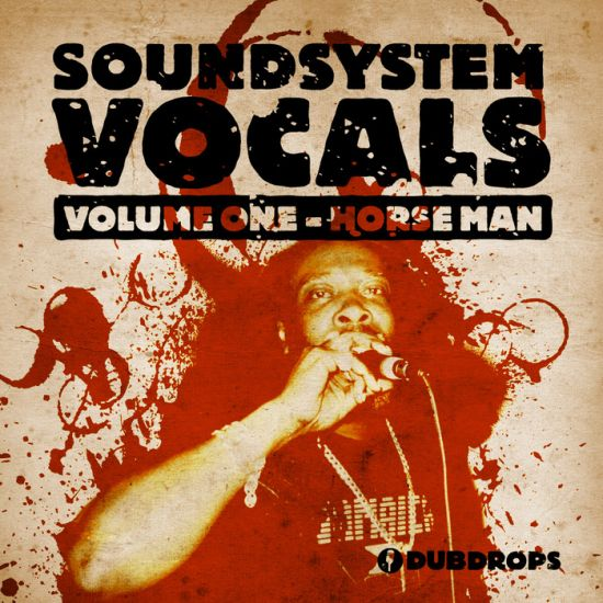 Dubdrops Soundsystem Vocals Vol.1 MULTiFORMAT-MAGNETRiXX