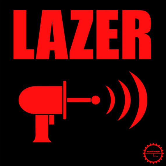 Industrial Strength Records Lazer WAV NI Massive Presets-MAGNETRiXX