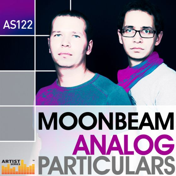 Loopmasters Moonbeam Analog Particulars MULTiFORMAT-MAGNETRiXX