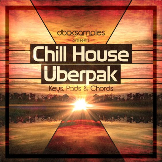 Dboxsamples Chill House Uberpak MULTiFORMAT-DYNAMiCS