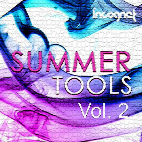Incognet Summer Tools Vol.2 WAV-MAGNETRiXX