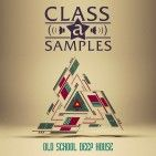Class A Samples Old School Deep House WAV MiDi-MAGNETRiXX