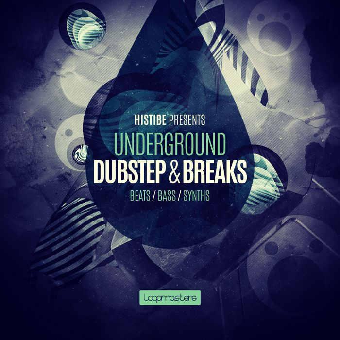 Loopmasters Histibe Presents Underground Dubstep and Breaks MULTiFORMAT-MAGNETRiXX