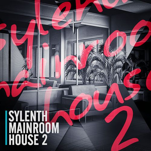 Diginoiz Sylenth Mainroom House 2 for Sylenth-MAGNETRiXX