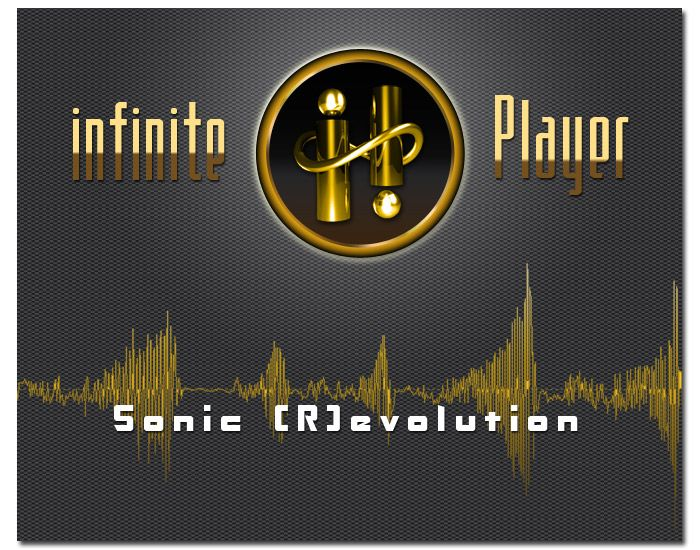 Sonic Reality Infinite Player v1.1 WiN OSX-MAGNETRiXX