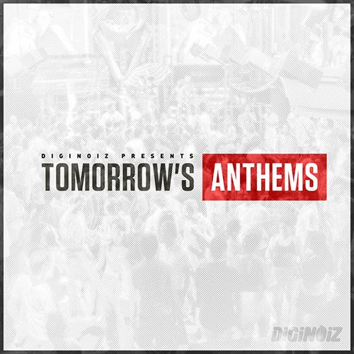 Diginoiz Tomorows Anthems Sylenth1 Presets-AUDIOXiMiK