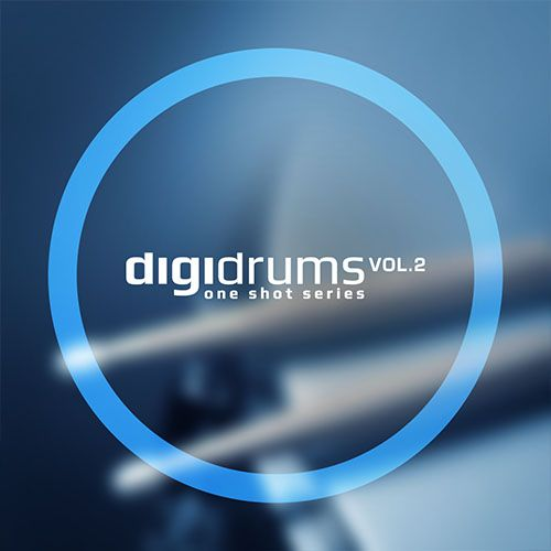 Diginoiz Digi Drums 2 ACiD WAV AiFF-AUDIOXiMiK