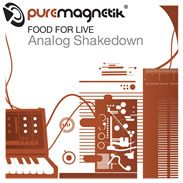 Puremagnetik Analog Shakedown for Ableton Live-AUDIOXiMiK