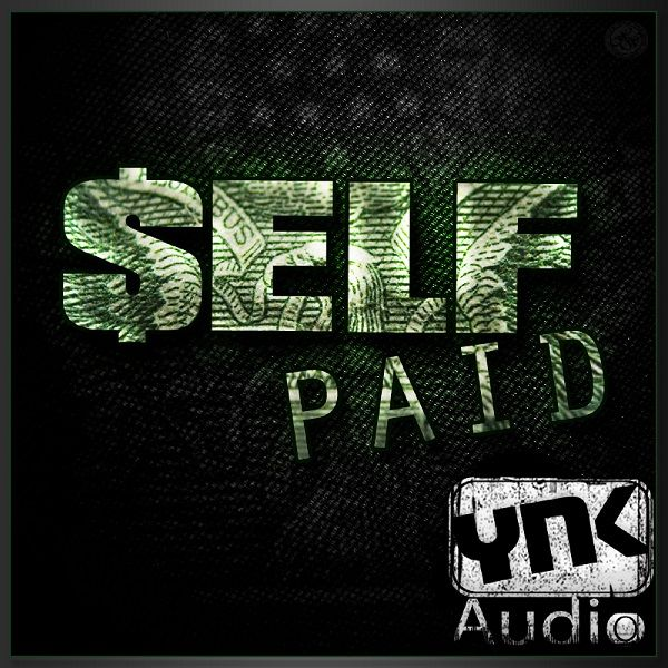 YnK Audio - Self Paid WAV MiDi