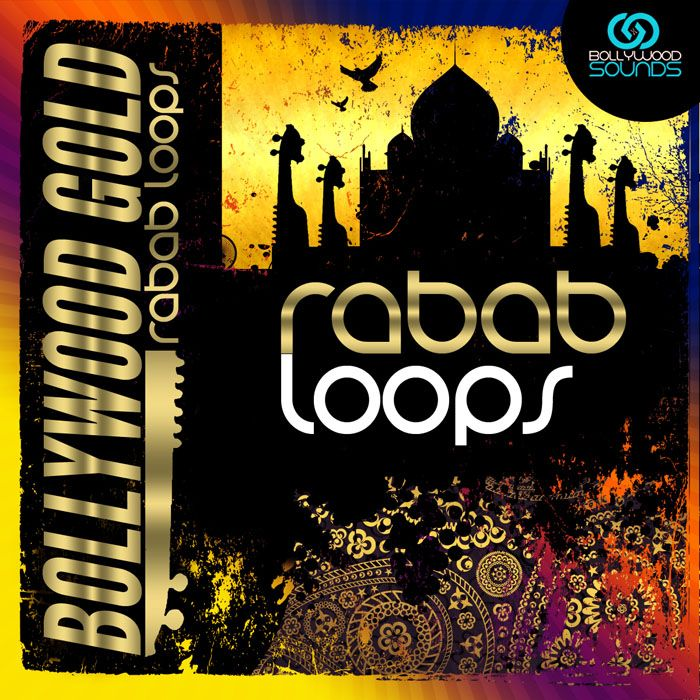 Bollywood Sounds Rabab Loops ACiD WAV REX2 AiFF-MAGNETRiXX