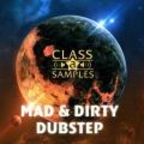 Class A Samples Mad and Dirty Dubstep WAV-MAGNETRiXX