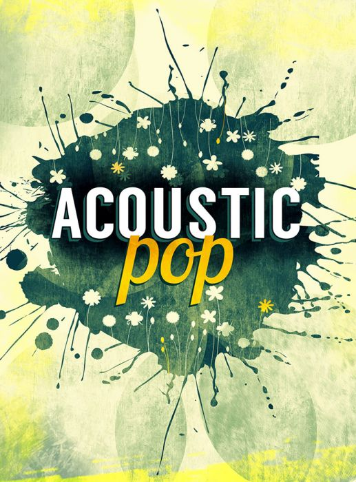 Big Fish Audio Acoustic Pop MULTiFORMAT-MAGNETRiXX